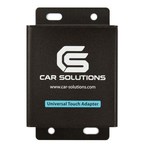 Універсальний сенсорний адаптер Car Solutions