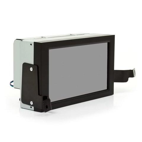6.5″ Автомобильный сенсорный монитор для Volvo New XC60 2009  MOV 656