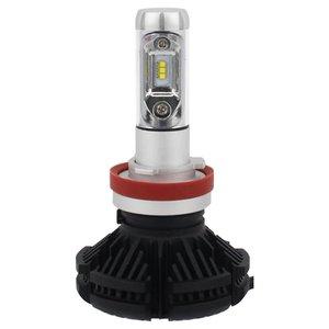 Набір світлодіодного головного світла UP X3HL H11W 6000LM H11, 6000 лм, холодний білий