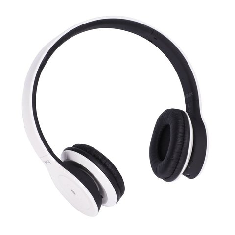 Audífonos inalámbricos Bluetooth Minix NT 1