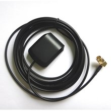 Universal GPS Antenna with Angled SMA Connector - Short description