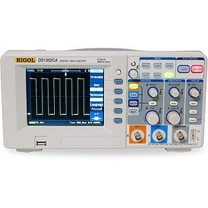 Digital Oscilloscope RIGOL DS1302CA