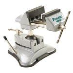 Multi-Angle Swivel-Actions Vacu-Vise Pro'sKit PD-376