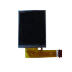LCD for Sony DSC-H7, DSC-W80, DSC-W90 Digital Cameras