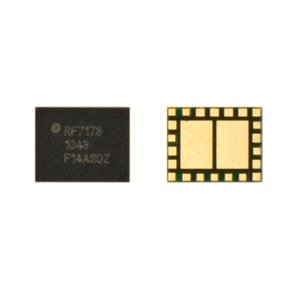 Power Amplifier IC RF7173 compatible with Samsung B3410, C3510, E1080i, E1081, M3710, S3600
