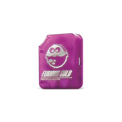 Furious Gold Box (Packaged with 31 cable + Activated with PACKS 1, 2, 3, 4, 5, 6, 7, 8, 11)