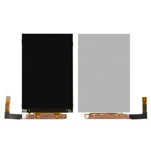 LCD for Sony ST27i Xperia Go  Cell Phone