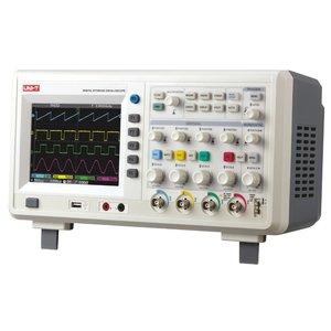 Digital Oscilloscope UNI-T UTD4204C
