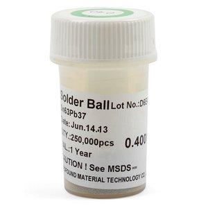 BGA Balls ACHI (0.4 mm)