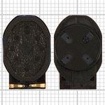 Speaker + Buzzer compatible with Samsung C3322, C3322i, E1080i, E1081, E1130, E1170, E1172, E1175, E1200, E1202, E1205, E2120, E2121, S5610