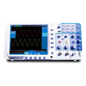 Digital Oscilloscope OWON SDS7102-V
