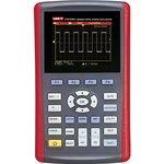 Handheld Digital Oscilloscope UNI-T UTD1025DL