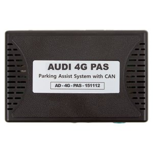 Camera Adapter for Audi, Volkswagen From 2016 MY with Active Parking Guidelines