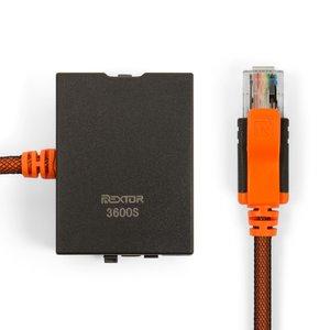 Cable REXTOR F-bus para Nokia 3600s