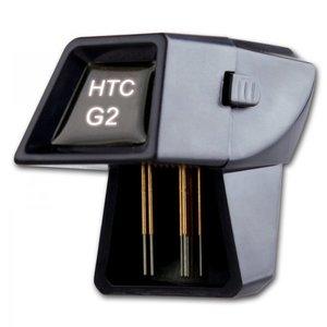 Adaptador UFC JTAG JIG para HTC G2
