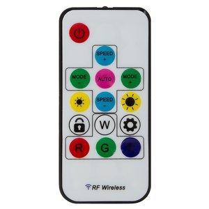 Контроллер с РЧ пультом SP103E (RGB, WS2801, WS2811, WS2812, WS2813 12 В)