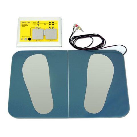 Вимірювач опору антистатичних засобів Warmbier 7100.PGT120