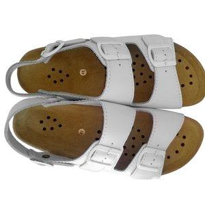 Антистатическая мужская обувь Warmbier 2550.79150.40