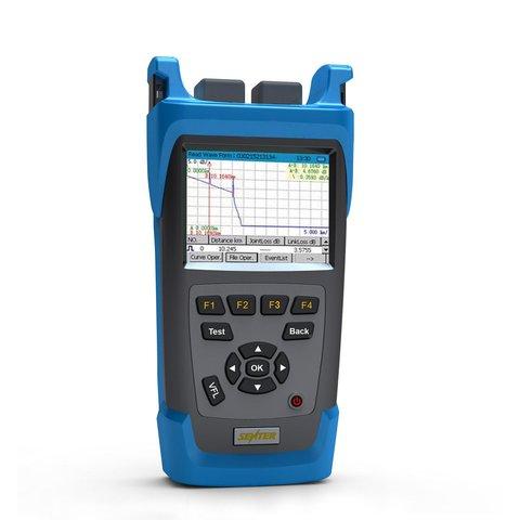 Оптичний рефлектометр Senter ST3200