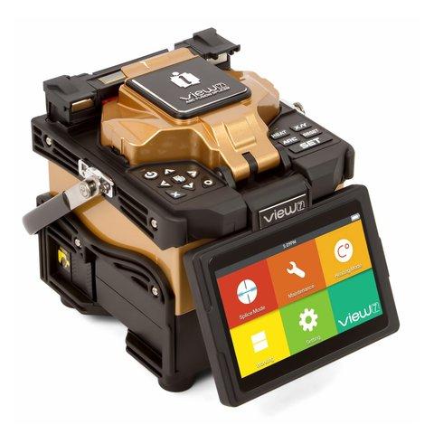 Зварювальний апарат для оптоволокна INNO Instrument View 7