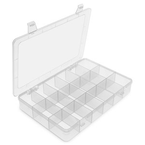 Caja de multiuso Pro'sKit 203-132I