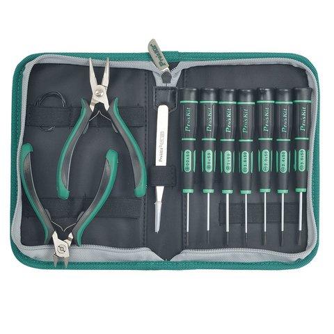 Precision Electronic Tool Kit Pro'sKit 1PK 635