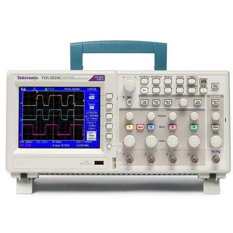 Digital Storage Oscilloscope Tektronix TDS2004C